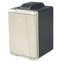 Cooler Refrigerator Travel Portable Car 110v/12v Iceless Ele