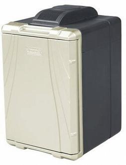 Coleman Cooler Refrigerator Travel Portable Car 110v/12v Ice