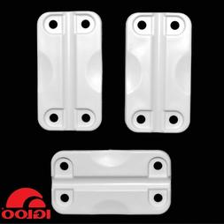 IGLOO COOLER REPLACEMENT PLASTIC HINGES