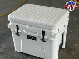 Cooler Seat Cushion for Yeti 24 Roadie Cooler  Made In The U