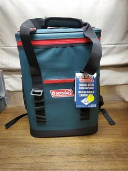 Coleman Cooler Soft Performance 24-can Backpack Cooler