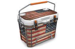 USATuff Cooler Wrap 'Fits Old Mold' Ozark Trail 26qt FULL Ol