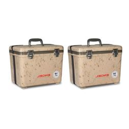 Engel Coolers 19 Quart 32 Can Lightweight Insulated Ice Cool