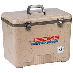 Engel Cooler/Dry Box 30 Qt - Grassland