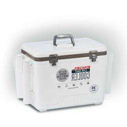 Engel Coolers Combo Unit - Live Bait Cooler with Net & Four