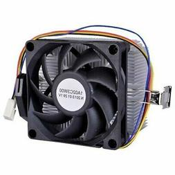 CPU Cooler Cooling Fan amp Heatsink For AMD Socket AM2 AM3 1