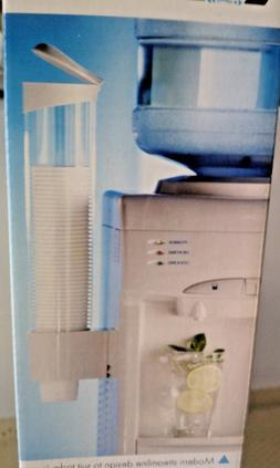 Cup Holder/ Dispenser for All Water Coolers
