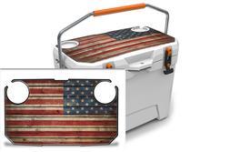 USATuff Custom Cooler Wrap 'Fits Old Mold' Ozark Trail 26qt