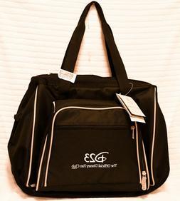 Disney D23 Fan Club Black Picnic Cooler Tote Picnic Time Bag