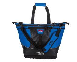 DORSAL Leakproof Soft Cooler -replacable liner- MEDIUM BLUE