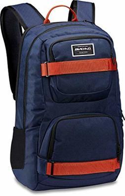 Dakine - Duel 26L Backpack - Padded Laptop iPad Sleeve - Ins