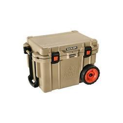 Pelican Elite 45 Quart Wheeled Cooler