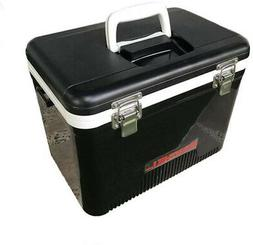 Engel 13-Quart 18-Can Leak-Proof Insulated Cooler Drybox, Bl