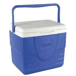 Coleman Excursion Portable Cooler, 9 Quart Blue