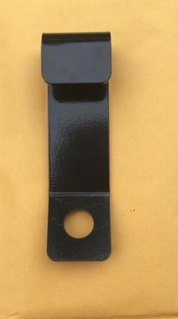 Fits Yeti/RTIC Cooler lock bracket Black OEM