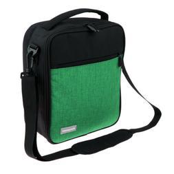 Food Thermal Backbag Camping Coolers Pack Freezer Storage Ba