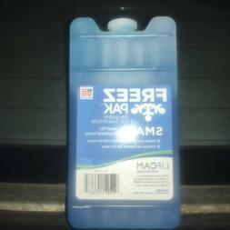 Freez Pak Small Reusable Ice Pack Cooler * Set of 2 Freeze P