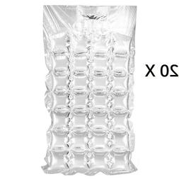 Freezer Ice Cube Bags Easy Fill Travel Small Filler For Drin