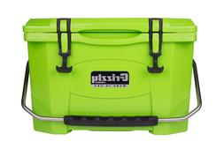 Grizzly 20 Quart Cooler, ** You Pick From 11 Colors**