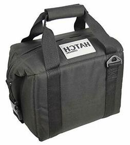 Hatch Coolers Canvas Soft Cooler with High-Density Insulatio
