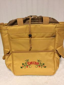 Picnic Time Heinz Insulated Cooler