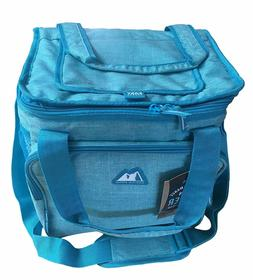 Arctic Zone High Performance 30 Soft Can Cooler Blue