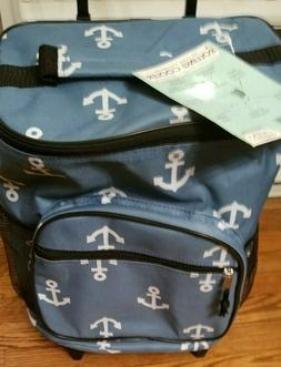 Home Essentials Anchor Insulated Cooler Bag 36 Can Capacity