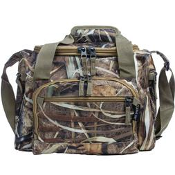 Extreme Pak Hunting Fishing LUNCH Insulated Cooler Bag With