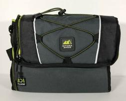 Arctic Zone Ice Wall Collapsible Cooler Lunch Box Fits 8 Can