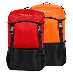 Denuoniss Insulated Cooler Backpack Soft Cooler Bag Lightwei