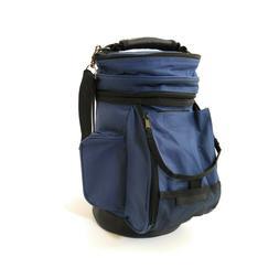 Insulated Cooler Bag Team Sports Cooler Golf Caddie Cooler B