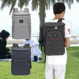 Insulated Lunch Bag Pack For Women Men Kid Warmer Cooler Bac