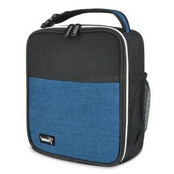 Insulated Lunch Bag Portable Lunch Tote Thermal Lunch Box Co