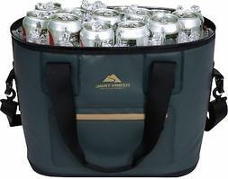 Ozark Trail Premium Jumbo Tote/Green