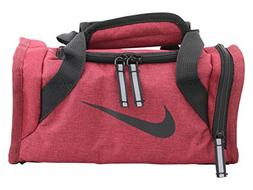 Nike Kids Deluxe Insulated Tote Lunch Bag, Rush Pink Heather