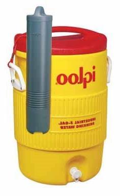 Igloo Dispenser