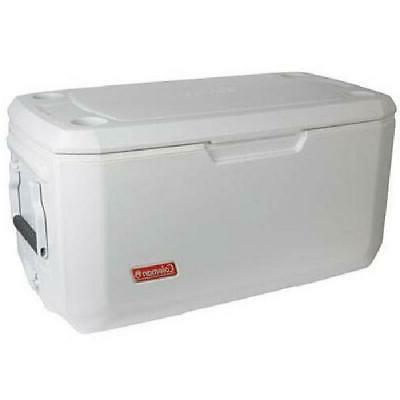 COLEMAN COOLER 120 Quart Storage