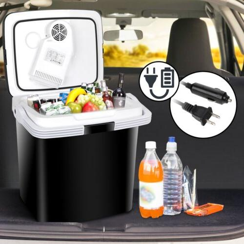 12V Car Iceless Thermoelectric Freezer Food