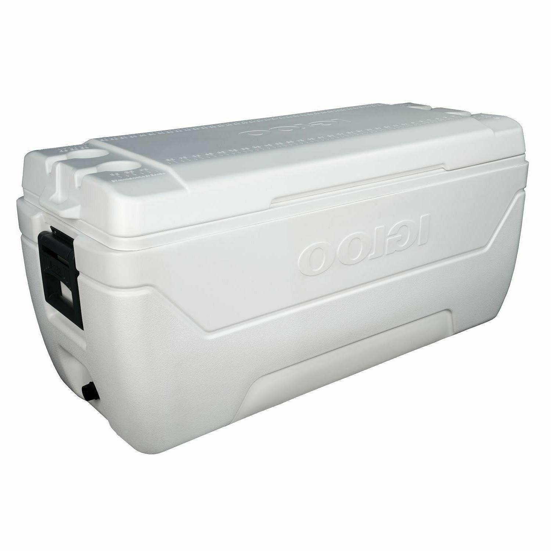 150 qt maxcold cooler
