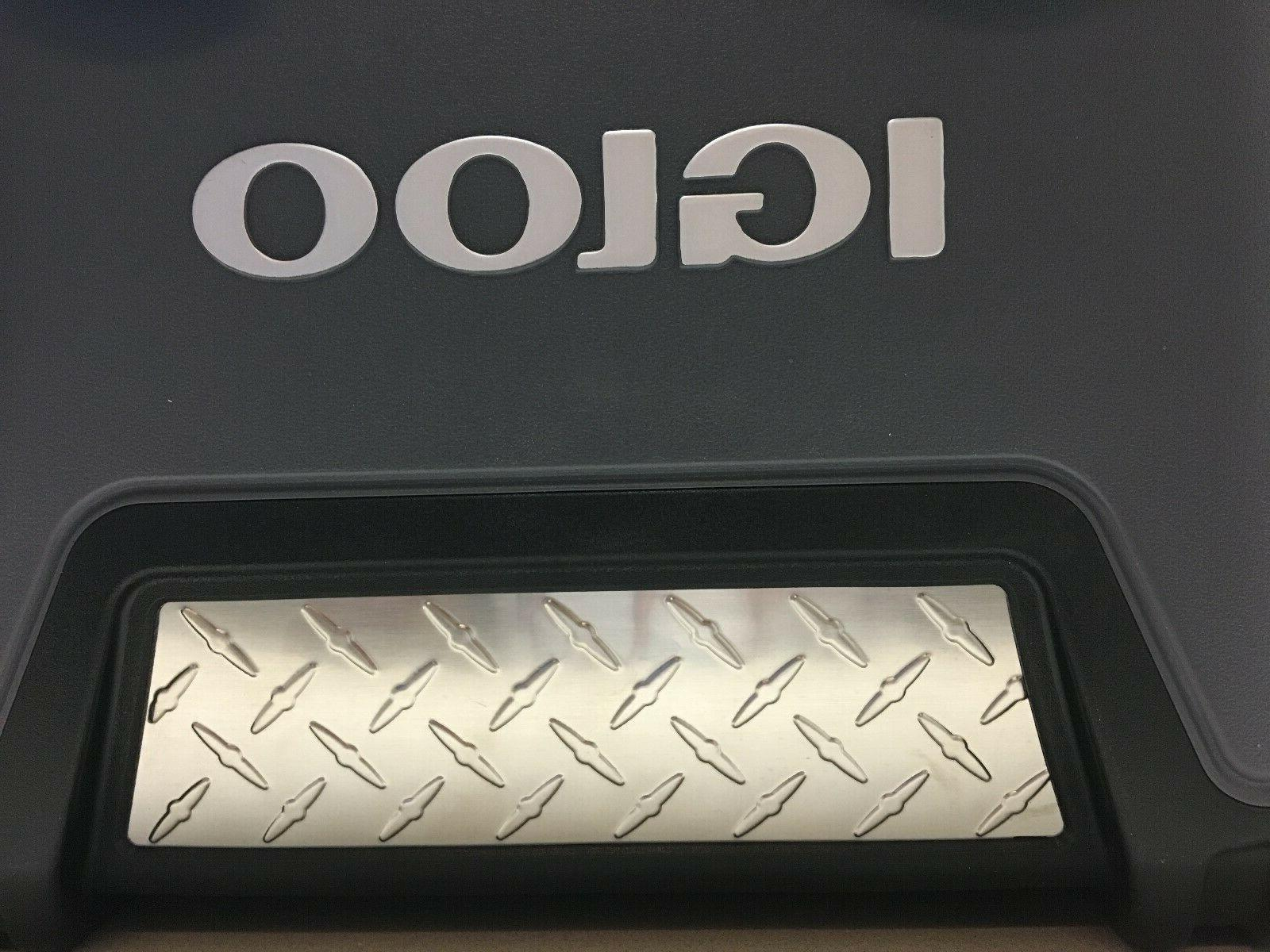 Igloo 49782 - Brand