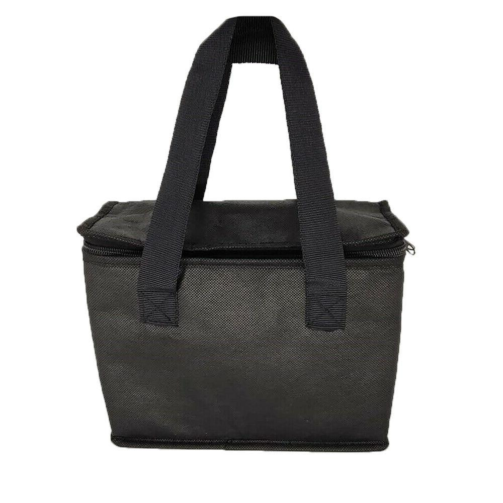 4Set Insulated Bags,Reusable Grocery Lunch Bag Dual
