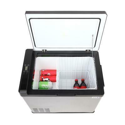 54 Qt Portable Fridge Freezer Cooler Electric
