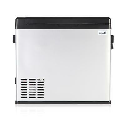 54 Mini Fridge Freezer Cooler Electric