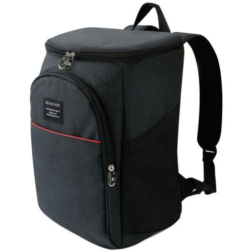 20L Travel Ice Warm Camping backpack