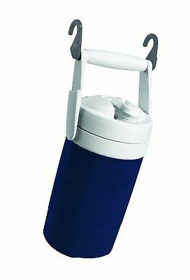 Igloo SPORT 1/2 GALLON WITH HOOKS - NAVY BLUE