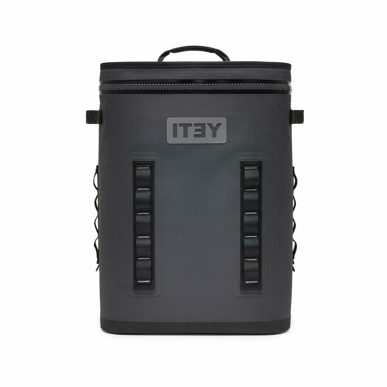 backflip 24 backpack cooler charcoal new free
