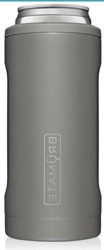 BrüMate Hopsulator Slim Double-walled Stainless Steel Insul