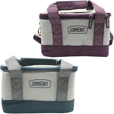 classic 6 can cooler bag