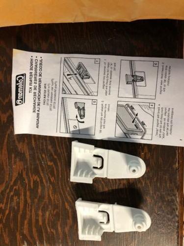 cooler hinge repair kit 5278a1241 for models