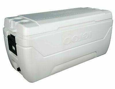 cooler ice chest camping cold